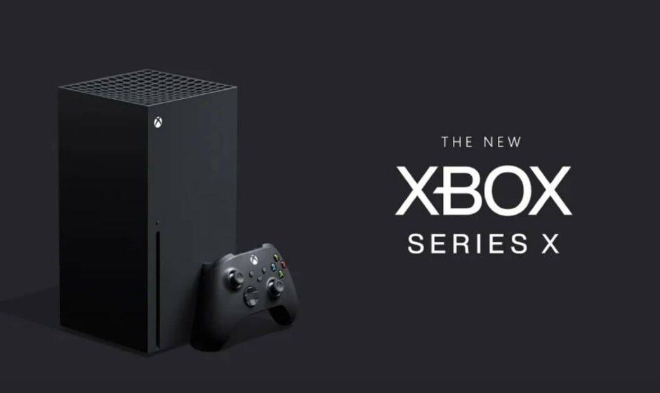 Xbox Series X: все подтвержденные игры