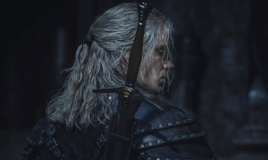 Ведьмак получит новую броню во 2-м сезоне