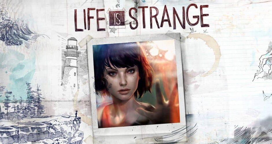 Создатели Life is Strange готовят шесть новых игр