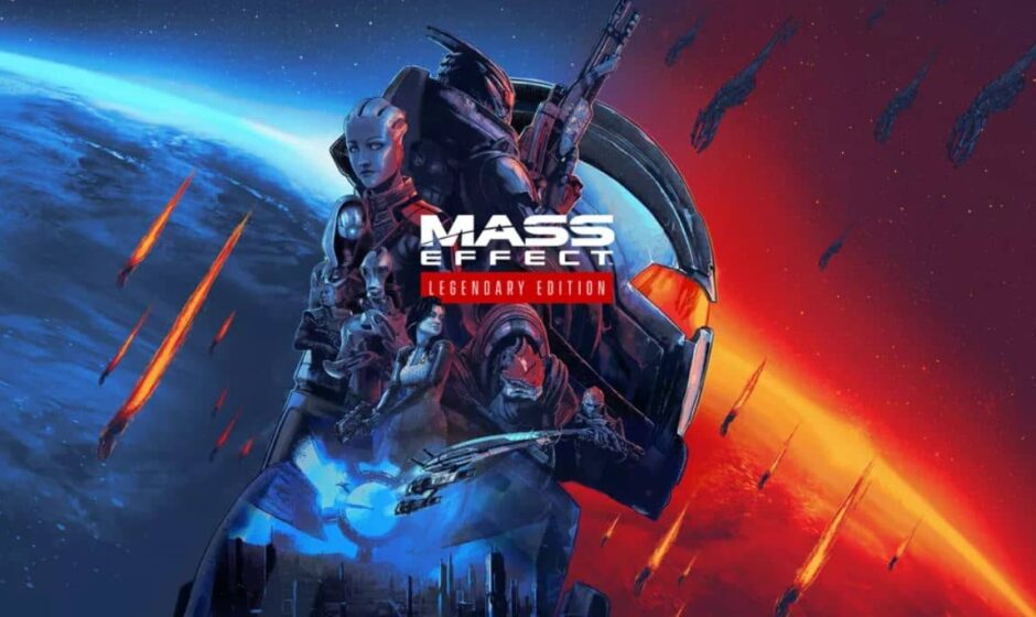 Mass Effect: ремастер выйдет в 2021 году