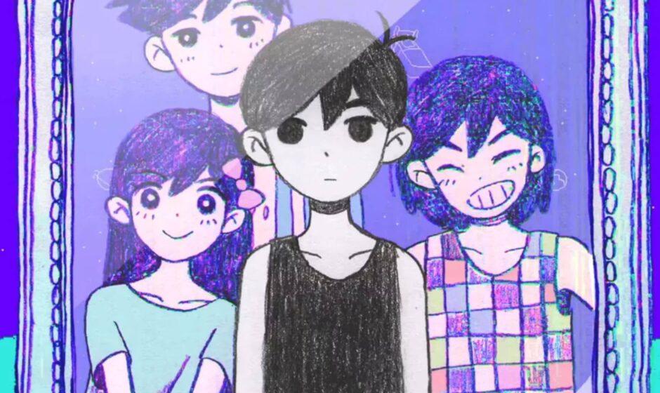 Omori для ПК выходит 25 декабря