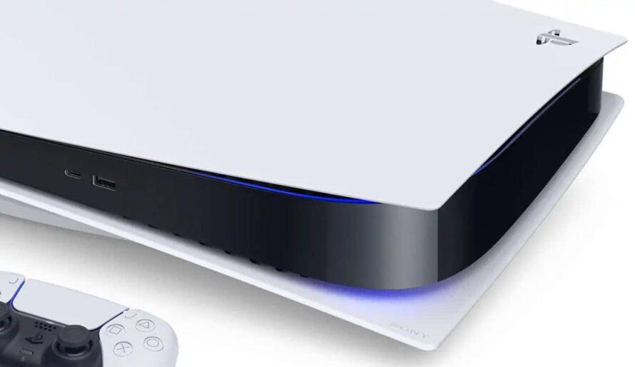 SSD в PS5 будет иметь 667 ГБ свободного место
