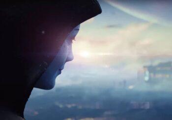 Mass Effect 4: возвращение старой гвардии