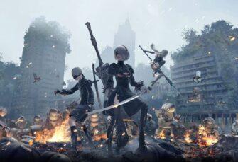 Создатель NieR работает над двумя новыми играми