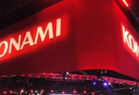 Игровое подразделение Konami ставит на футбол