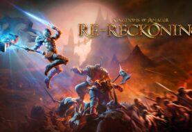 Kingdoms of Amalur Re-Reckoning выходит на Switch