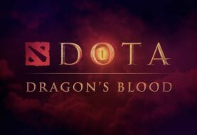 DOTA: Dragon's Blood – мультсериал от Netflix