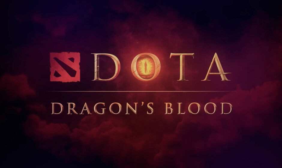 DOTA: Dragon's Blood – мультсериал от Netflix