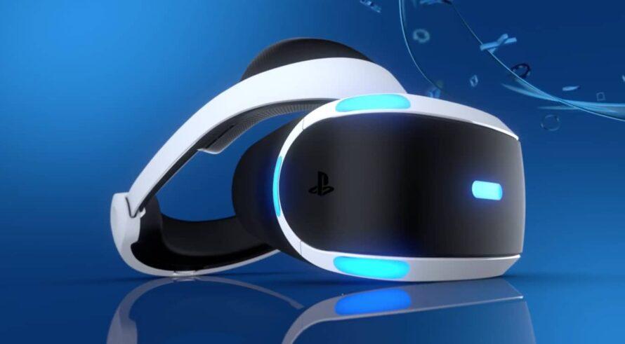 PlayStation VR 2 и перенос Gran Turismo 7