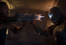 Mortal Kombat – кровавый трейлер фильма