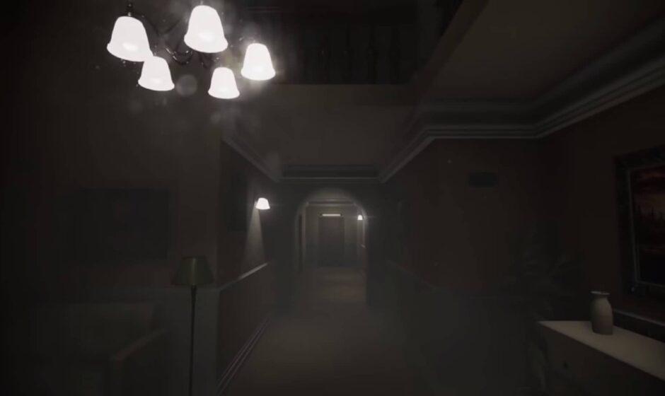 Evil Inside: появился трейлер-анонс