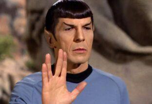 Star Trek: новый фильм на большом экране