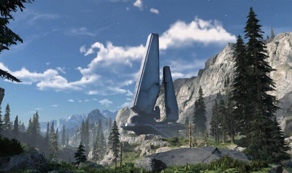 Halo Infinite: новые детали и видео