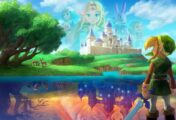 Nintendo 3DS – 10 лучших игр для портативки
