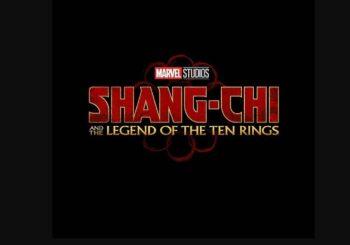 Шан-Чи и легенда десяти колец – первый трейлер
