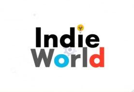 Nintendo Indie World – анонсы и сюрпризы