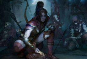 Diablo 4 – игра за разбойника