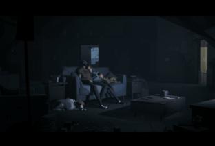 Somerville – новая игра от соавтора Inside