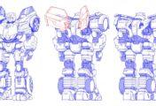 Transformers – следующая AR игра от Niantic