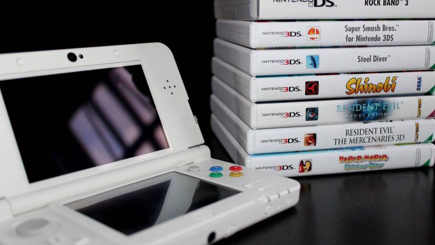 Слух: Wii U и 3DS останутся без новых игр