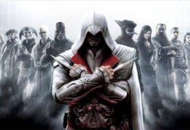 Assassin's Creed Infinity превратится в ММО?