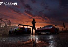 Forza Motorsport 7 уходит в забытье