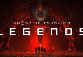 Ghost of Tsushima Legends и с чем его едят