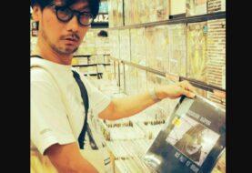 Хидео Кодзима поддерживает физические носители
