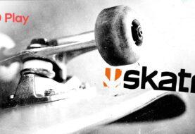 Skate. перебирается на PC и без эмулятора