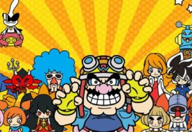 Come together right now, WarioWare