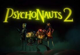 Свежая кровь Psychonauts 2 в новом трейлере