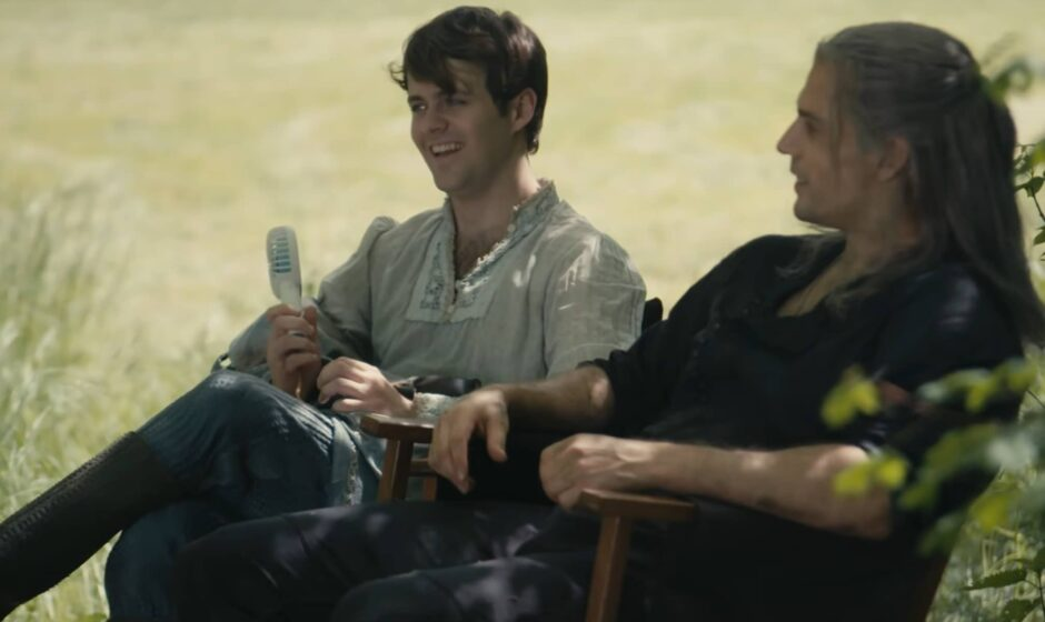 Лютик споет больше песен во втором сезоне Ведьмака