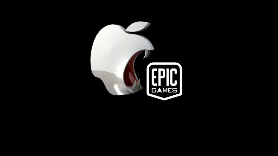 «Apple солгали» (Тим Суини и его жалобы)