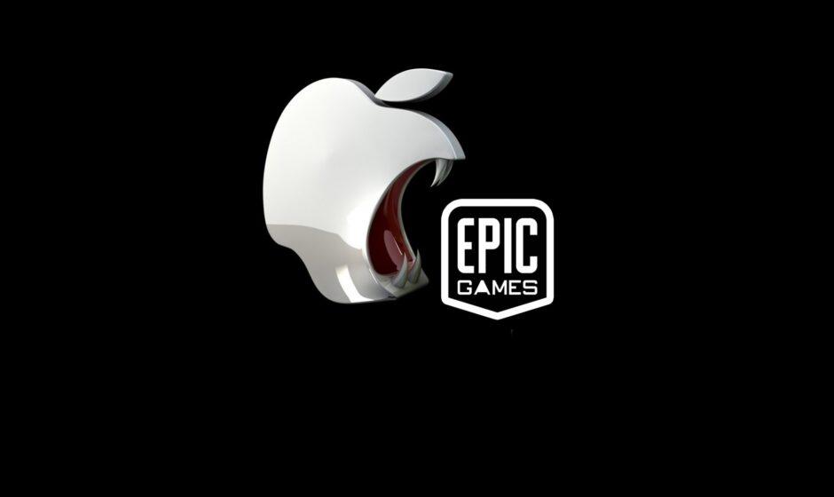 """Apple солгали"" (Тим Суини и его жалобы)"