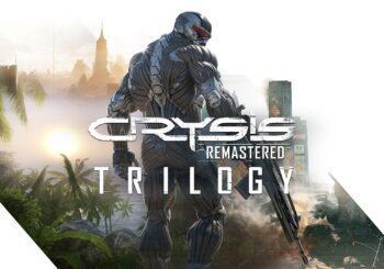 Crysis Remastered Trilogy на всех платформах