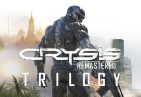 Crysis Remastered Trilogy - теперь на Switch