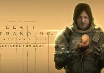 Последний трейлер Death Stranding Director's Cut