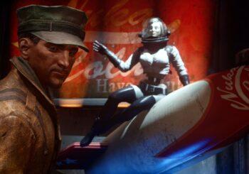 Fallout Worlds уже доступна на всех платформах