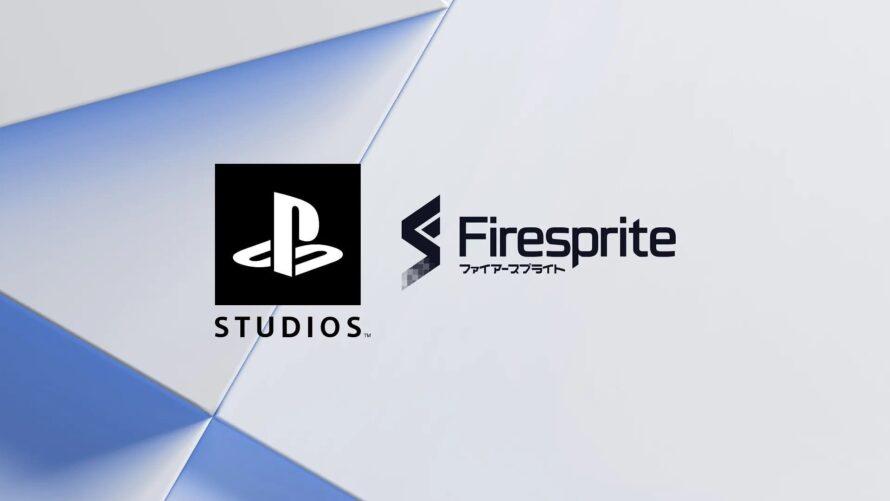 PlayStation объявила о приобретении Firesprite