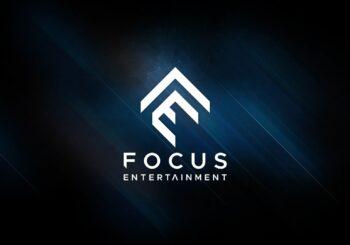 Focus Home Interactive теперь Focus Entertainment