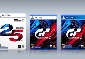 Gran Turismo 7 25th Anniversary Edition