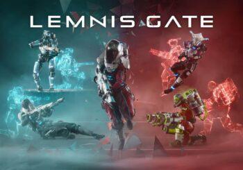 Взглянем на геймплей Lemnis Gate