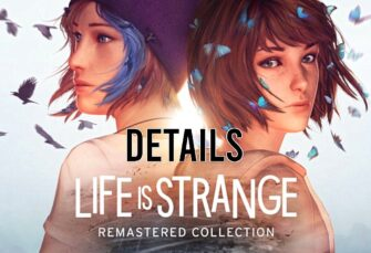 Дата релиза Life is Strange Remastered Collection