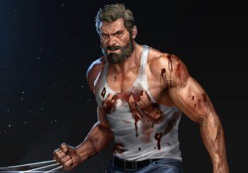 Не паучком единым, Marvel's Wolverine