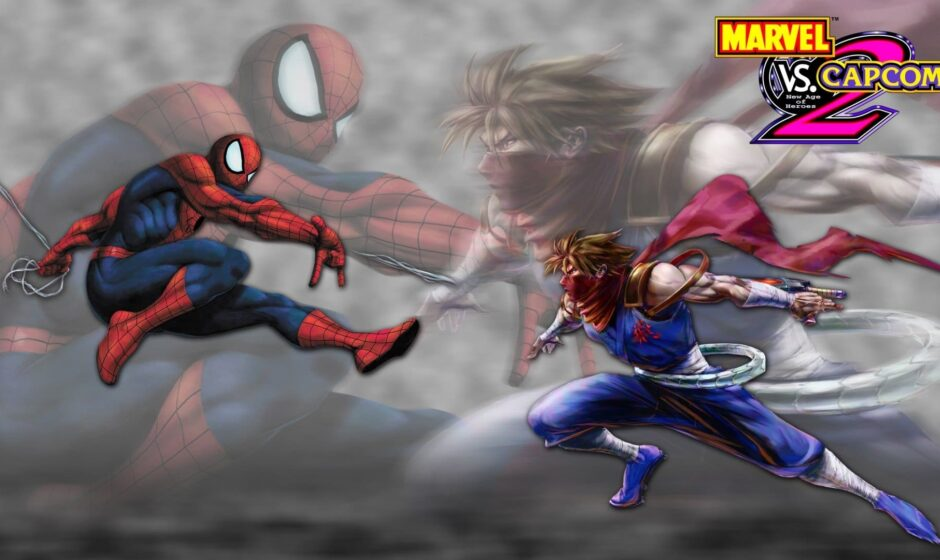 Разработчики готовы выпустить ремастер Marvel vs. Capcom 2
