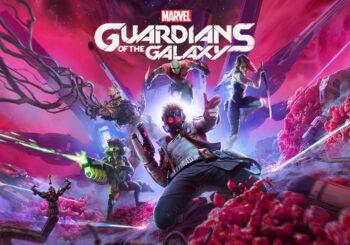 Новый трейлер Marvel's Guardians of the Galaxy