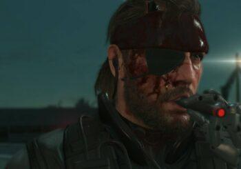 Metal Gear Solid V - фантомные боли позапрошлого поколения