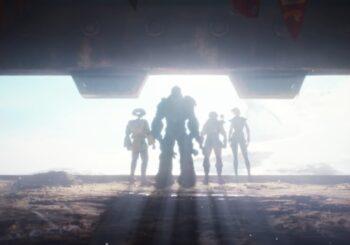 Star Wars: Hunters - ждем в 2022 (на портативке и мобилках)
