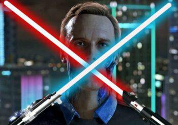 Star Wars от Дэвида Кейджа