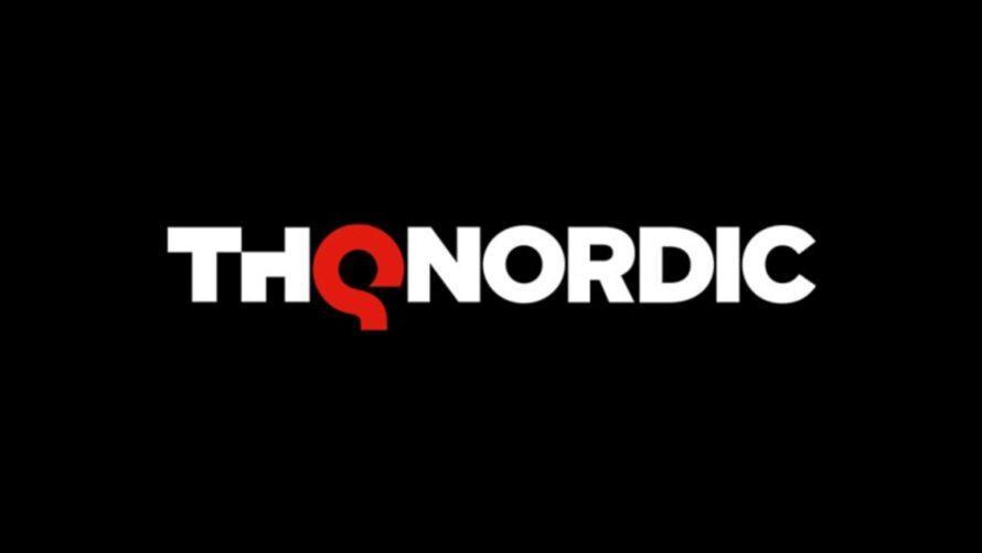 THQ Nordic празднует десятилетие